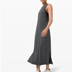 Lululemon Ease of It All Dress, 8, NWT